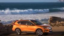 Nissan Crossover Domination 2017