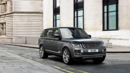 Range Rover SVAutobiography 2018 - Le plus prestigieux des Range mis à jour