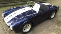 Shelby Cobra 289 Children's Car