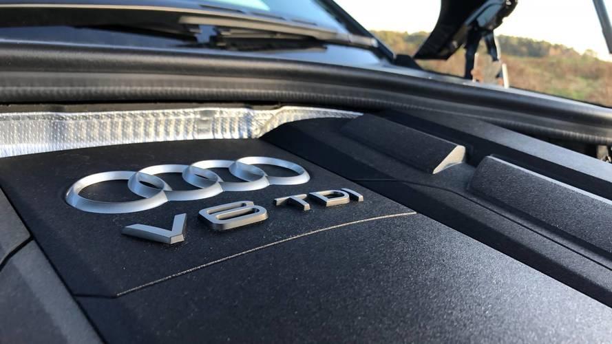 Audi, kendi içerisindeki Dieselgate soruşturmalarını bitiriyor