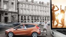 2013 Ford Fiesta 28.9.2012