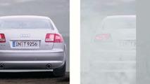 Audi Intelligent Lighting Technology