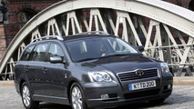 New Toyota Avensis 2.2 D-4D