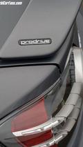 Limited Edition Mazda RX-8 PZ (UK)