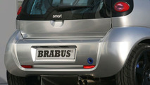 BRABUS smart forfour Concept