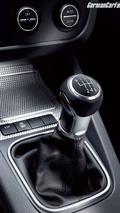New Volkswagen Golf R32 Interior
