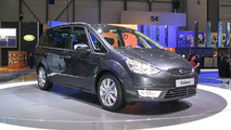 New Ford Galaxy at Geneva