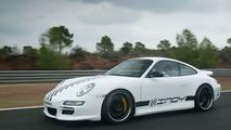 Rinspeed Indy based on Porsche 997 Carrera S