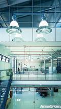 Audi Electronics Centre as a process-chain building (Part 2)