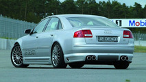 Audi A8 from JE Design