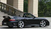 Porsche 911 Turbo Cabriolet by TechArt