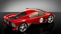 Next Ferrari Enzo V8 twin turbo confirmed - CEO