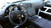 2010 Dodge Viper SRT10 ACR-X race ready interior 12.07.2010