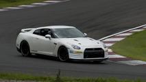 2012 Nissan GT-R Club Track Edition 18.10.2010