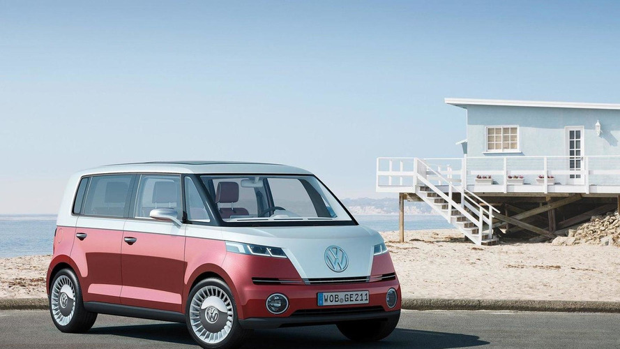 Next generation Volkswagen Camper likely to be all-electric