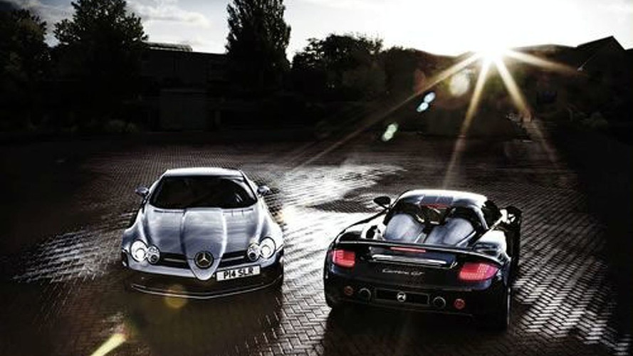 UK's P1 Supercar Club Returns from the Dead