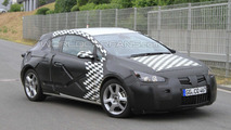 2010 Opel Astra GTC spy photos 21.06.2010