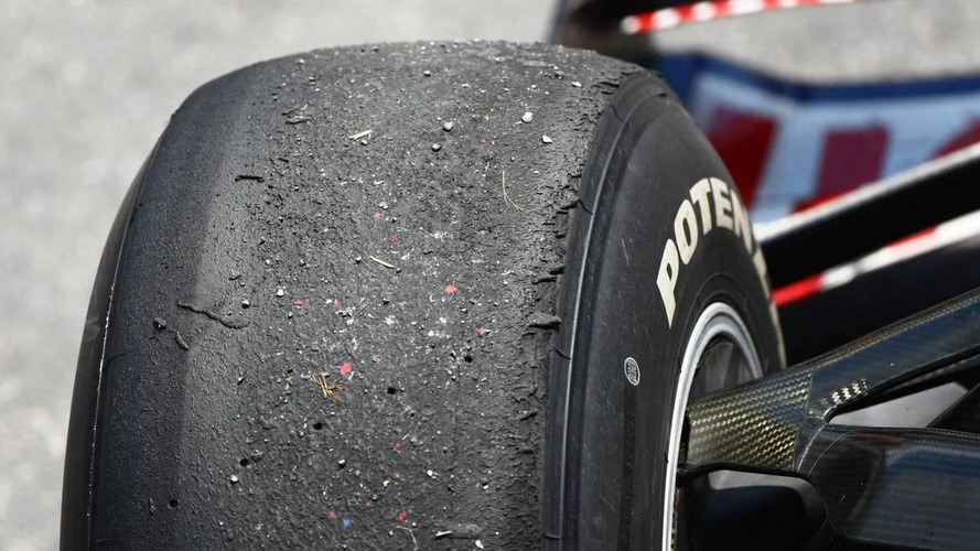 F1 figures frustrated with Bridgestone's 2010 tyre