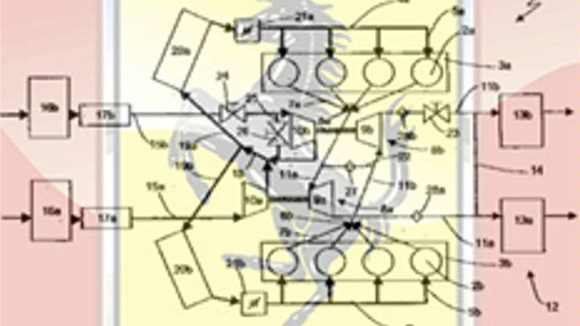 ferrari turbo engine patent office schematics surface ferrari turbo engine patent office schematics surface product 2009 05 29 17 43 52