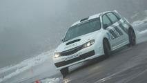Prodrive Impreza N2010 Rally Car - 19.01.2010