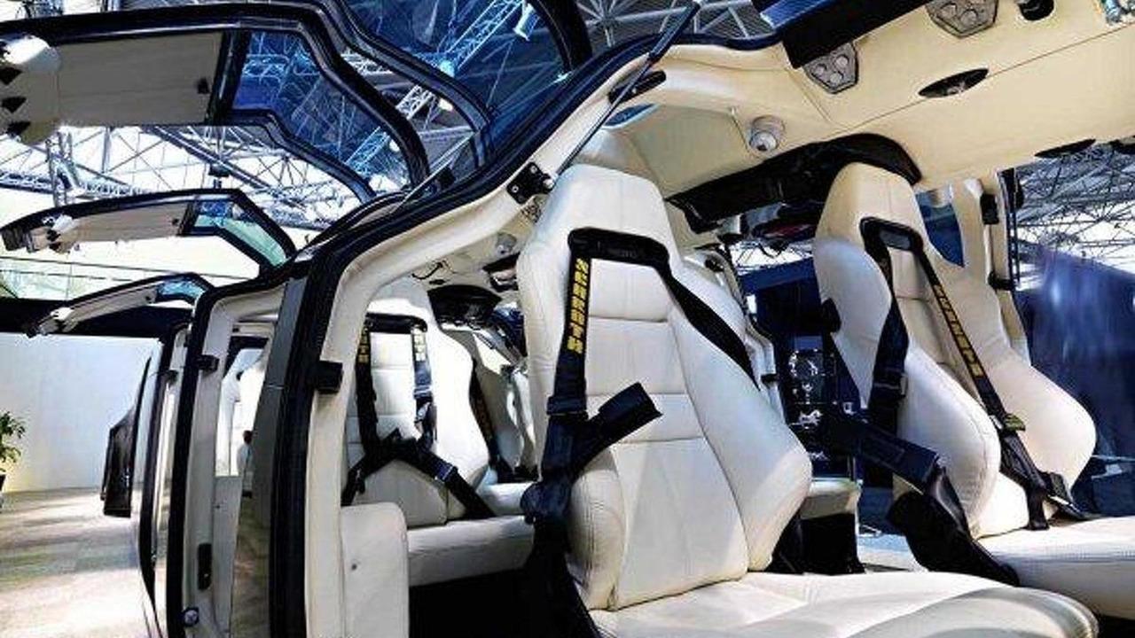 Superbus concept - 11.4.2011
