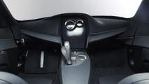 BMW Drive stick concept 26.03.2010