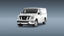 2011 Nissan NV 11.03.2010