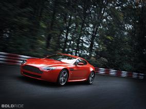 Aston Martin V8 Vantage N400