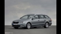 Skoda Superb Estate