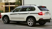 Spied: New BMW X5 M