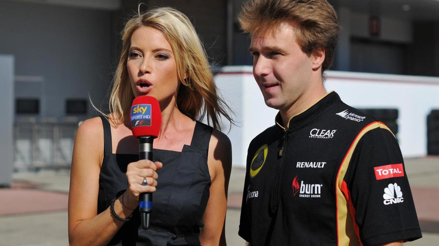 Two candidates in frame for Raikkonen's seat