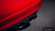 Mercedes-Benz C63 AMG by Mulgari 16.10.2013