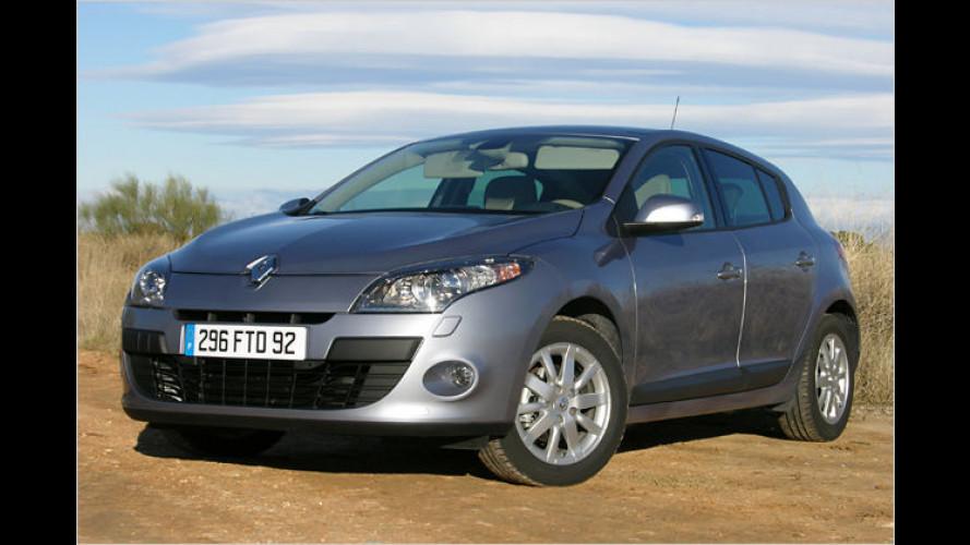 Neuer Renault Mégane: Vor allem die Ausstattung soll locken