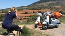 Peugeot Django Adventure 2017
