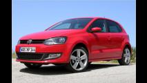 VW Polo jetzt im Handel