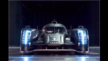 Audis Le-Mans-Renner