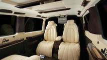 Mercedes Vito gets the luxury treatment by Vilner