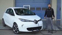 2017 Renault ZOE Z.E.40 | Neden Almalı?
