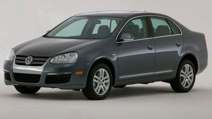2008 VW Wolfsburg Edition Jetta 2.0T Coming To US