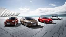 Ford Escort 2018 - China