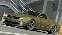 Chevrolet El Camero