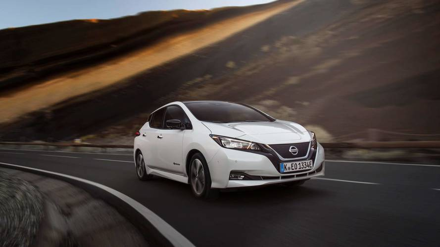 Nissan plans to spend £6.7bn on EVs for China