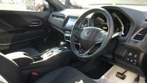 Honda Vezel/HR-V 2018