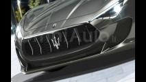 Maserati GranTurismo, il rendering 007