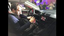 Nuova Seat Ibiza, le foto live