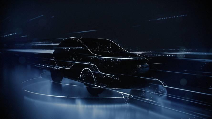 Hyundai Kona électrique : premier teaser et présentation imminente