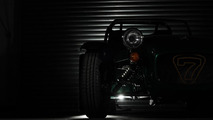 Entry-level Caterham Seven teaser photo 31.05.2013