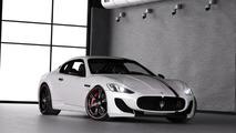 Maserati MC Stradale Demonoxious by Wheelsandmore 24.5.2013