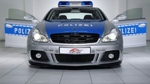 Brabus Rocket Police Car