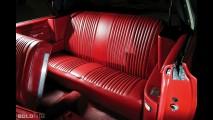 Oldsmobile Cutlass 442 Convertible
